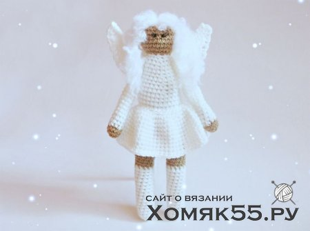 МК Снежный ангел