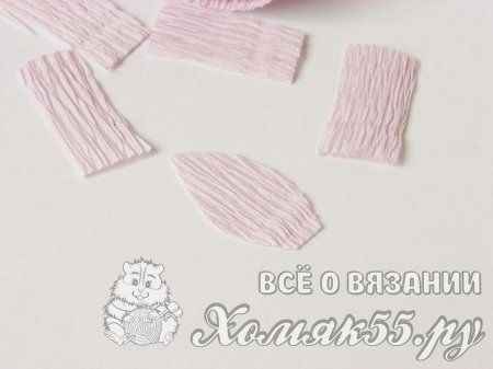 Пасхальный декор «Домик-подвеска» из бумаги
