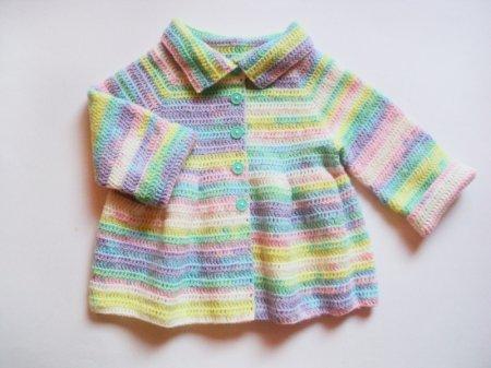 кофты жакеты свитера для детей крючком хомяк55 всё о вязании