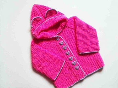 кофты жакеты свитера для детей спицами хомяк55 всё о вязании